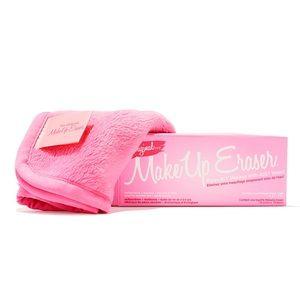 Makeup Eraser in Original Pink